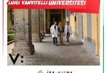 napoli-luigi-vanvitelli-universitesi