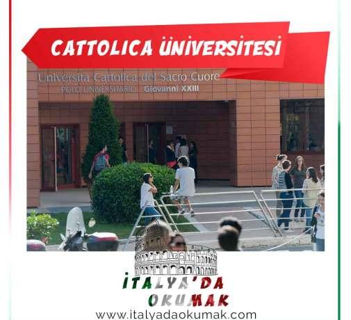 cattolica-university