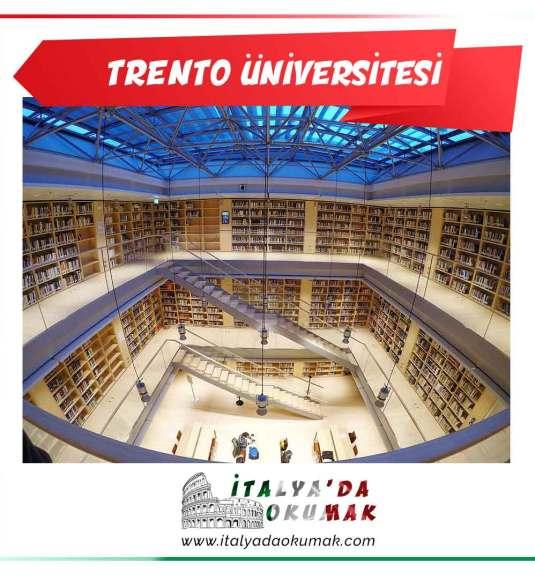 trento-universitesi
