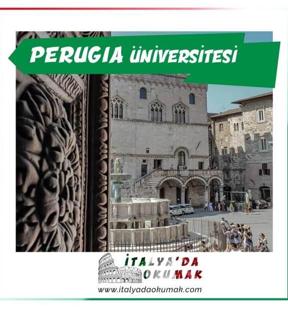 perugia-universitesi