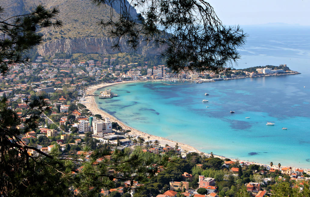 Palermo named Italian Capital of Culture for 2018
