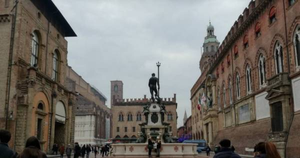 Bologna day trip