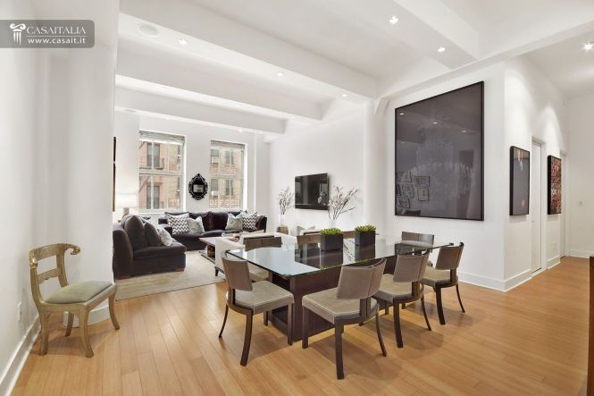 Apartament For In Manhattan Tribeca