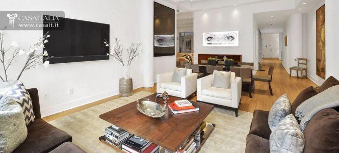 Luxury Apartment For In Tribeca Manhattan
