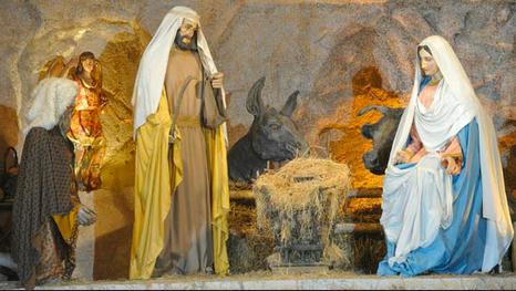 Frases Sobre O Nascimento De Jesus Ide E Anunciai
