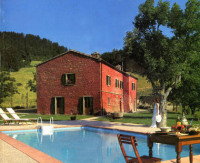 Emilia Romagna villas from Gira!