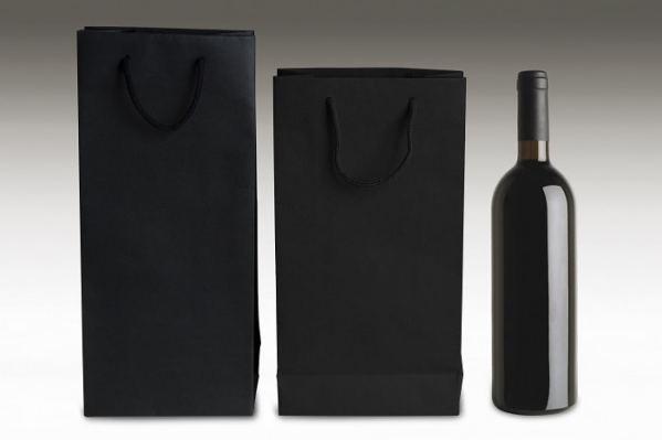 Sacchetti e buste per bottiglie