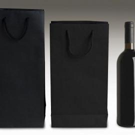 Wine Bags Eleganti (20+9x38+6) Pz 200