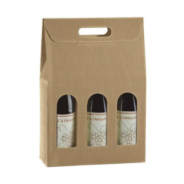 Buste e Scatole Bottiglie