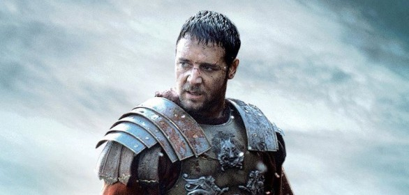 gladiator movie full length