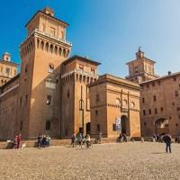 48 hours in: Ferrara; Sara Scarpa; Italy Travel and Life