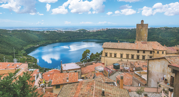 Homes In Lazio Italy A Property Buyers Guide Italy