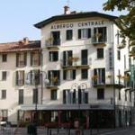 Hotel Centrale, San Pellegrino