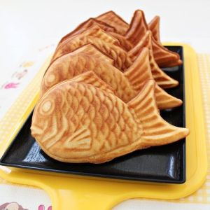 Tayaki chez Itamae