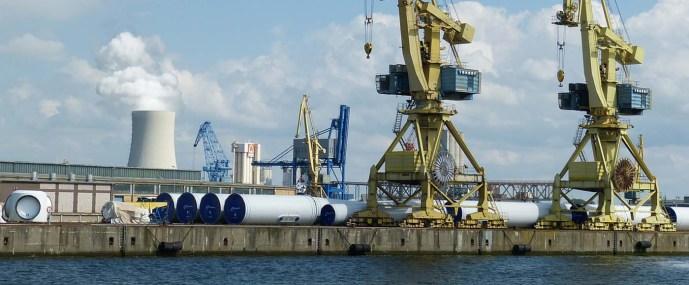 Naantalin Satama kehittää merikuljetusten turvallisuutta ja tehokkuutta