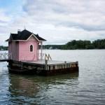 Suomen saaristopolitiikka on eurooppalaisittain ainutlaatuista