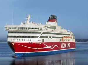 Suomalaisten ja virolaisten reittimatkustus kasvattaa suosiota–Viking Line lisää vuoroja asiakkaiden toiveesta