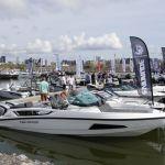 Venealan tunnusluvut ennustavat vilkasta kesää