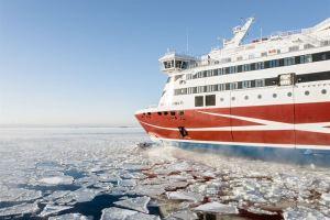 Viking Linella vakaa matkustajamäärä ja kaikkien aikojen rahtiliikenne-ennätys