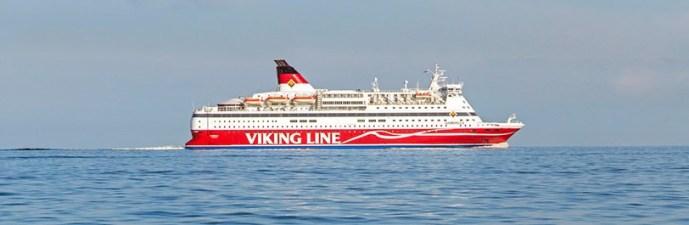 Viking Linen erikoisristeilyt vievät samalla matkalla Maarianhaminan