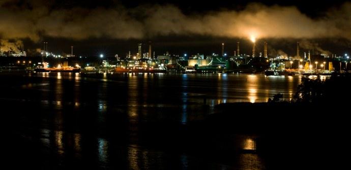 Suomen satamat
