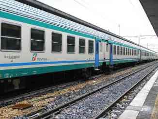 tren italia
