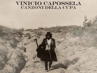 vinicio capossela madrid
