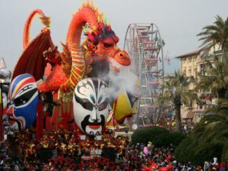 carnaval italia