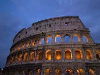 colosseo coliseo roma