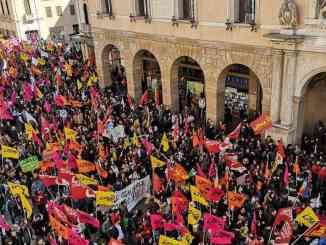 marchas mafias italia