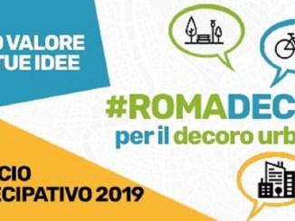 roma decide presupuestos