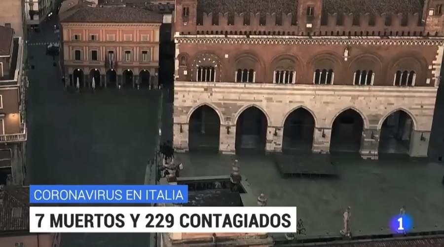 rtve italia
