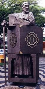 monumento fundador de itaocara
