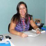Trabalho de Marcelli Mulin Goulart mostra qualidade e vence preconceitos na Saúde de Itaocara