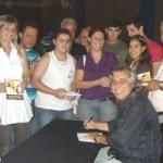 Livro sobre a Praça da Matemática é mais um elogio póstumo ao Dr. Carlinhos