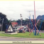 A História do Trevo de Itaocara