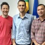 Primeiro formando na Faculdade de Computação UFF / CEDERJ Itaocara