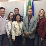 Aconteceu hoje (22/07) a Aula Inaugural do CEDERJ Itaocara 2017-2