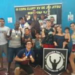 Equipe BTT do professor Joceir Barros de Bom Jesus, conquistou dez Medalhas de Ouro