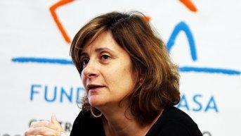 Berenice Giannella, presidente da Fundação Casa (Ciete Silvério/Governo SP)