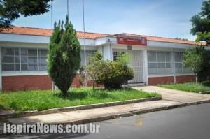 Antigo prédio do Sesi abrigará, provisoriamente, atividades da Fatec