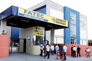 Fatec será instalada em Itapira (Ilustração)