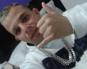 Pereira era comerciante na cidade e foi assassinado no domingo (Reprodução/Facebook)