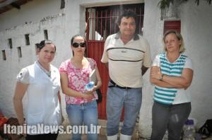 Quatro dos cinco interventores nomeados pela Prefeitura irregularidades desencadearam decreto do prefeito