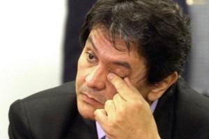 O ex-deputado Roberto Jefferson se entregou hoje à Polícia Federal (ABr)