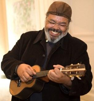 Jorge Aragão toca em Itapira em prol da Santa Casa (Divulgação)