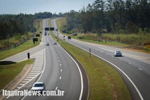 Feriadão deve movimentar rodovias de Itapira e região