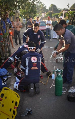 Segunda vítima de grave acidente morreu nesta quarta (Tribuna de Itapira)