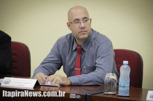 César da Farmácia passa a presidir comissão provisória do PT em Itapira