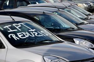 Automóveis seguem com redução de imposto até o fim do ano (Reprodução)
